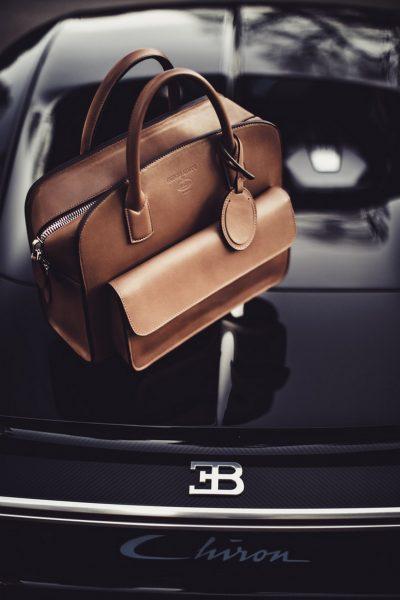 BestDrive - Giorgio Armani Bugatti collection capsule 04