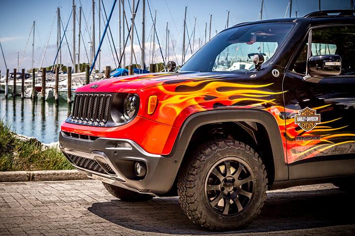 BestDrive - Jeep Renegade Hell's Revenge Harley Davidson 02 bis