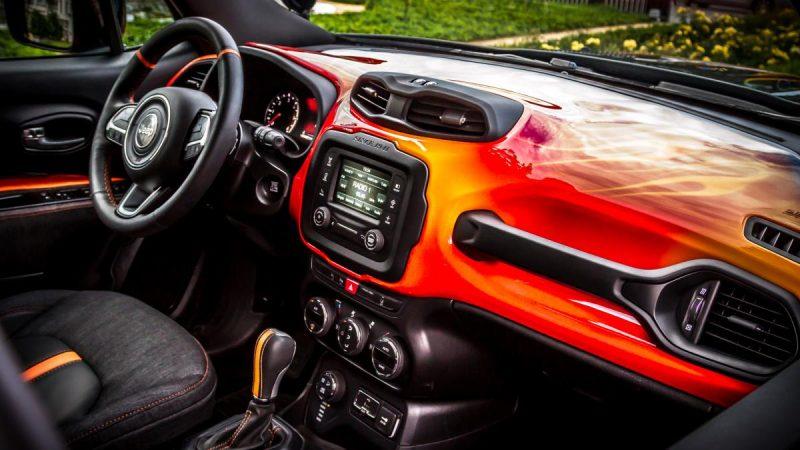 BestDrive - Jeep Renegade Hell's Revenge Harley Davidson 03