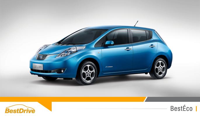 BestDrive - Nissan voiture électrique low cost été 2016