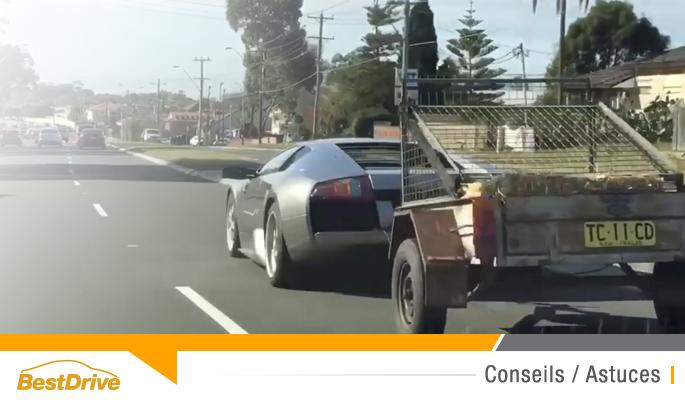 BestDrive - Conseils pour conduire avec une remorque ou une caravane