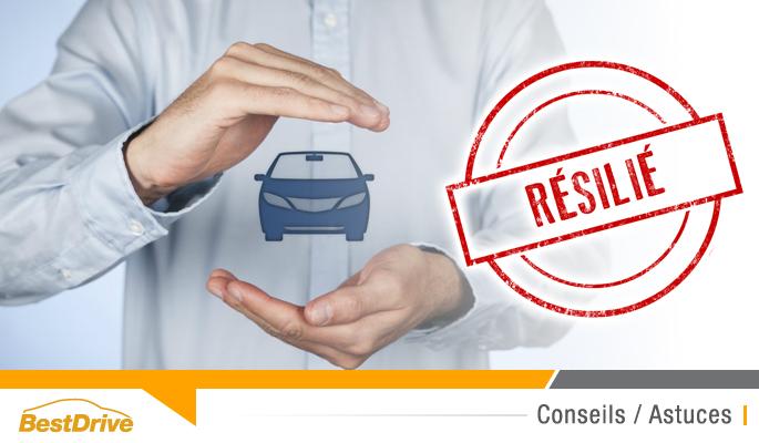 BestDrive - Bonus malus résiliation de contrat assurance auto