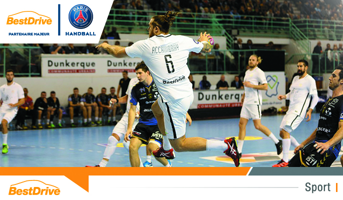 bestdrive-paris-saint-germain-handball-dunkerque-william-accambray