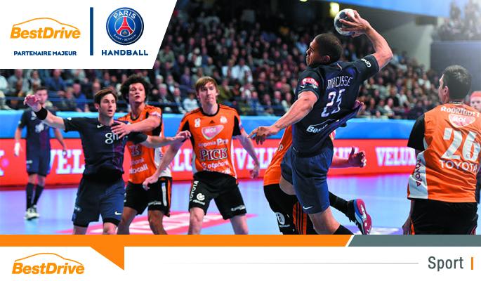 Le psg hand va en finale de coupe d europe bestblog - Coupe d europe de handball ...