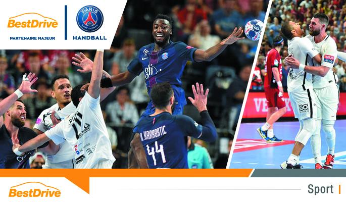 La coupe d europe chappe de peu au psg handballbestblog - Coupe d europe de handball ...