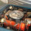 Chevrolet Corvette 454 de 1972