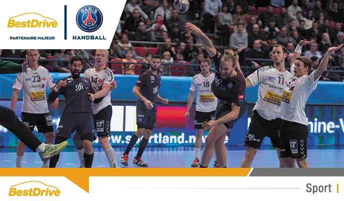 Coupe d europe de handball masculin 9e victoire pour le - Coupe d europe de handball ...