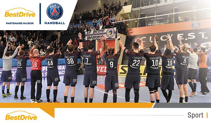 Coupe d europe de handball masculin le psg hand file - Coupe d europe de handball ...