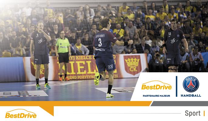 Coupe d europe de hand masculin le psg handball sur la - Coupe d europe de handball ...