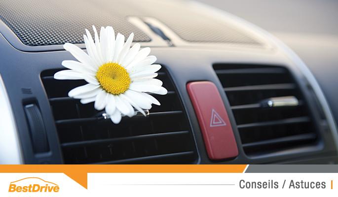 Clim auto : les conseils BestDrive pour respirer un air sain dans sa voiture